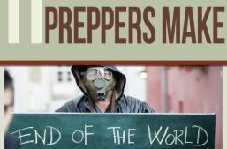 Prepper Mistakes to Avoid | Survival Tips