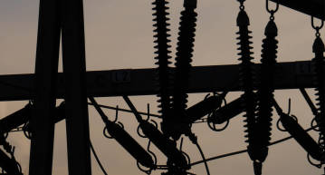 Blackout: How Did This City's Lights Stay On?