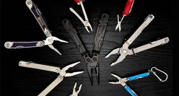 Choosing A Multi Tool / Knife For Your EDC